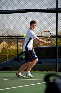 CCDS Tennis 2010
