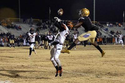 #2481 Fern Creek @ Male High School Football, 11/15/19