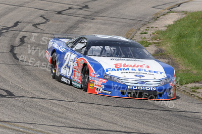 Ross Kenseth 2010