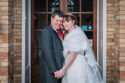 Mark & Sarah