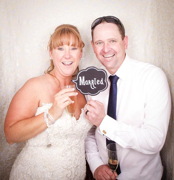James & Melii's Wedding