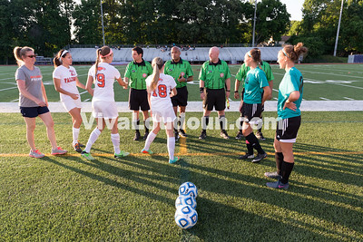Girls Soccer: Hickory at Briar Woods 6.14.14 (by Chas Sumser)