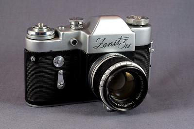 Zenit 3M, 1962