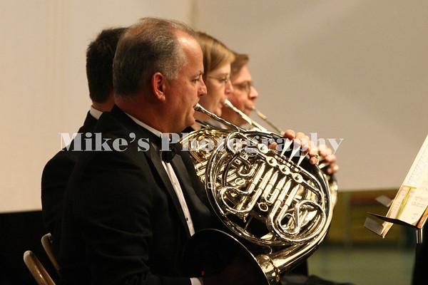 Pine Bluff Symphony October 2011