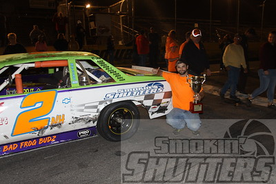 9-21-19 NAPA Championship Night