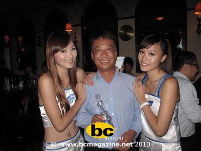 San Mig Light@Swindlers | 5 August 2010
