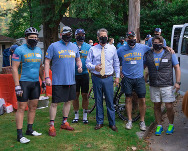 10.08.2020 Pedal for Patriots