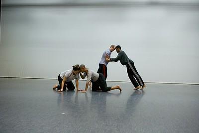 David Dorfman Open Rehearsal