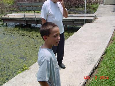 Florida 2004