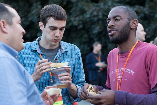 Food Cart Social