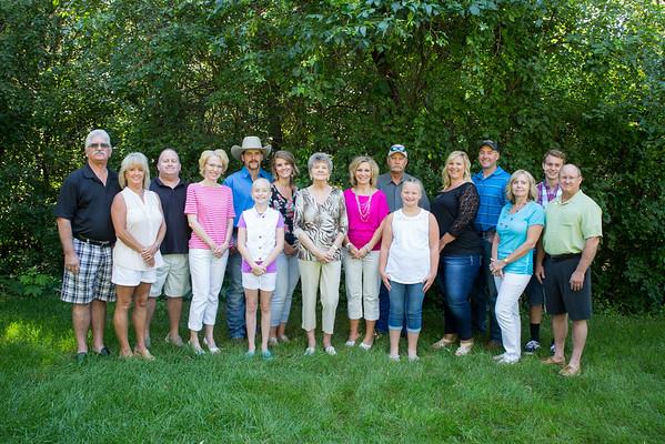 Heinemeyer Family Photos