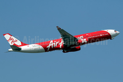 AirAsia X (Indonesia)