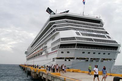 Costa Maya '15