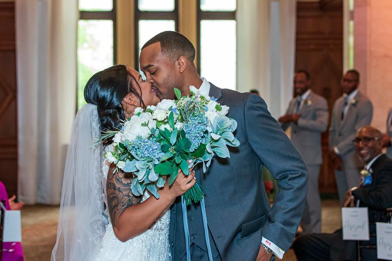 Wedding - Stephanie & Brandon