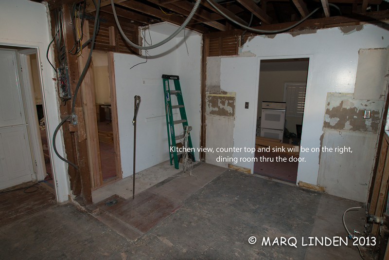 Kitchen From Side Door #2 080113.jpg