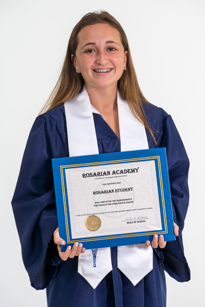 LaPapa Graduation Photos May 2020