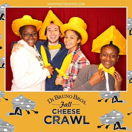 10-15-16 DiBruno Bros. Fall Cheese Crawl