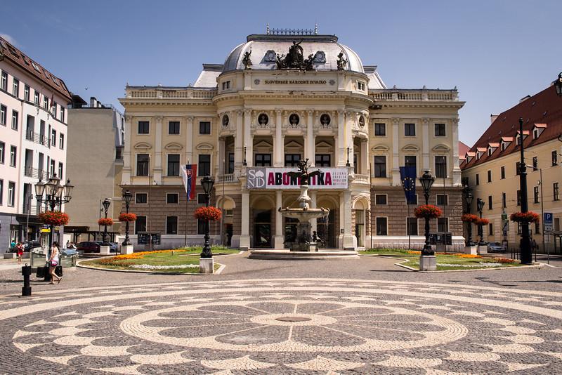 National Museum, Bratislava