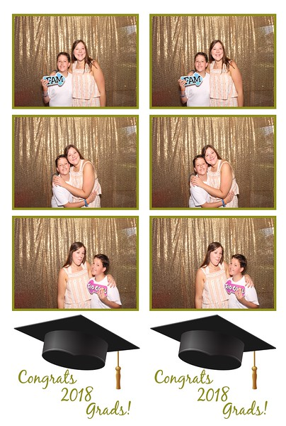 Kay's Graduation (06/09/18)