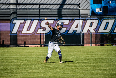 Baseball: Tuscarora 8, Loudoun County 1 by Derrick Jerry on April 26, 2021
