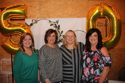2019 Kathy Kelley's 50th Birthday Party