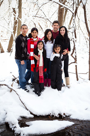Busskohl Family