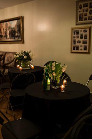 Chanie Greenbaum - Events