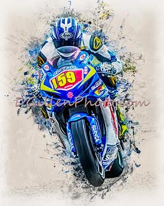 159 Sprint Art