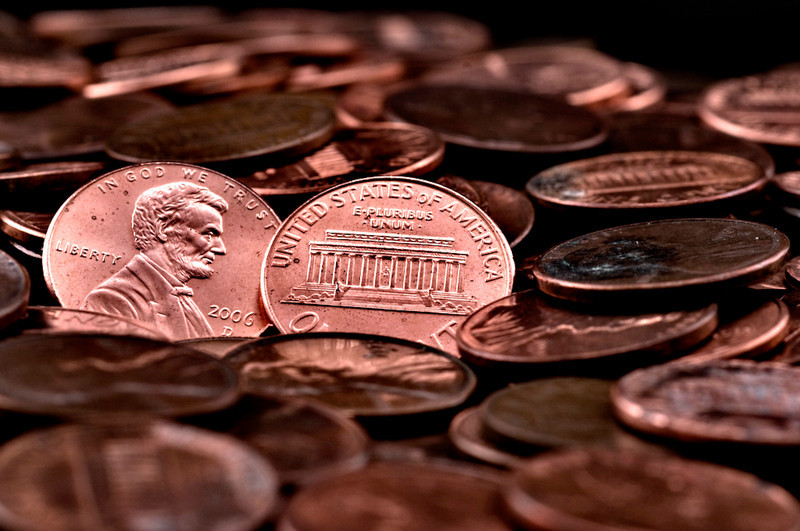 Coins - I