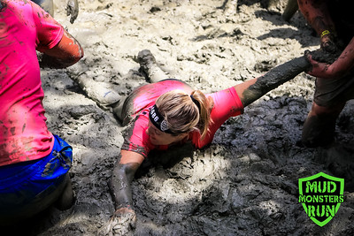 Mud Pit of Doom 1200-1230