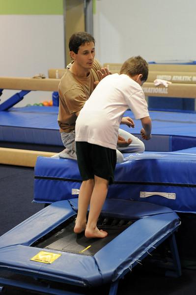 HI NRG Gymnastics