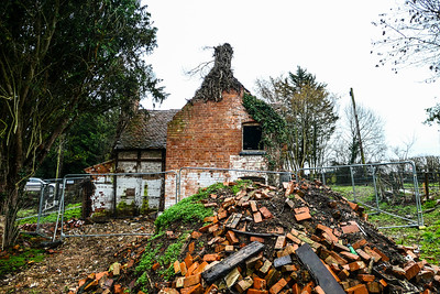 Chapel Lane Bungalow
