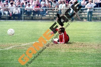1983-1984 Men's Soccer