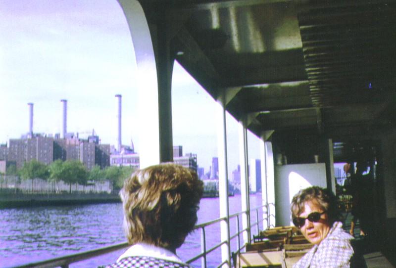 Jane & Bonnie, Boat Trip around Manhattan Island  .jpg