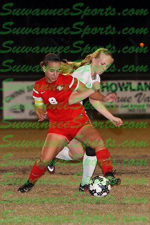 Suwannee High School Soccer - 2017-18