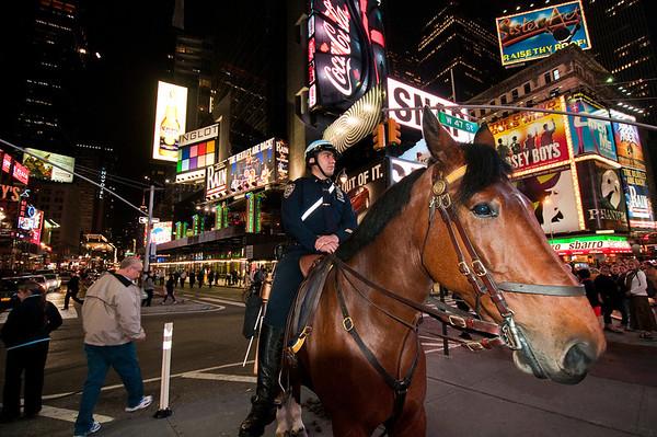 May 2011 New York