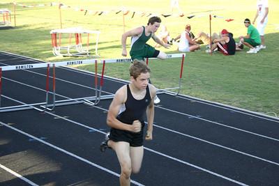 Track Meet 2006