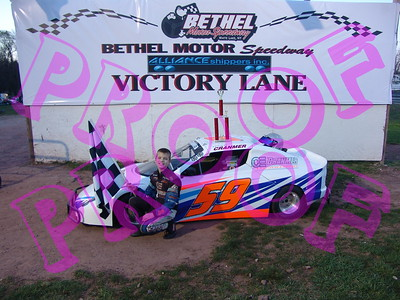 04-23-16 Bethel Motor Speedway