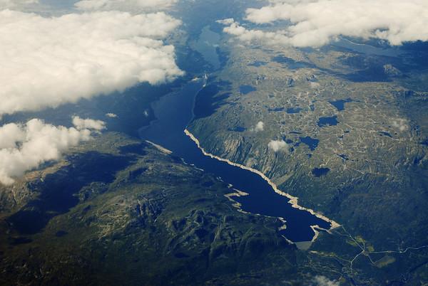 Sweden: Part 1