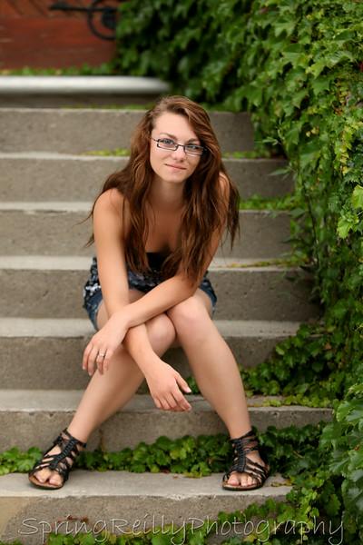 Teens-Brenna