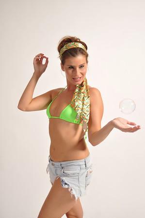 Kamilka and Bubbles