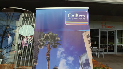 Colliers Video