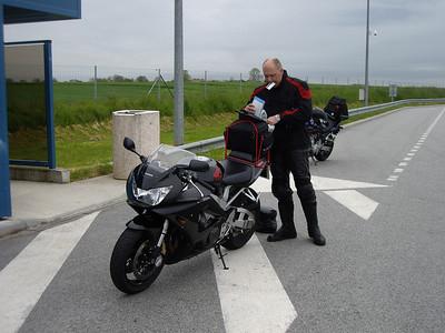 France May 2009