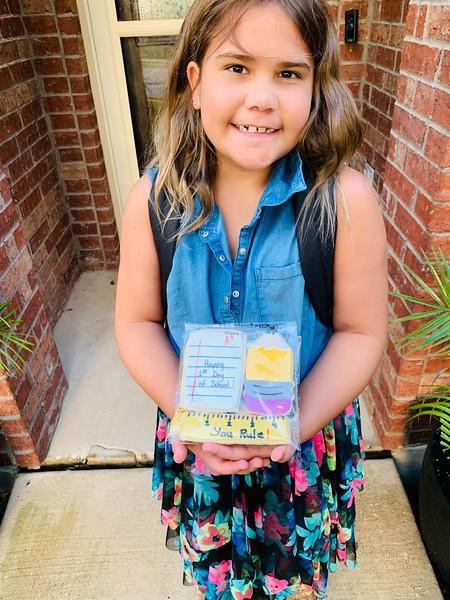 Kaitlyn | 3rd grade | Whitestone Elementary