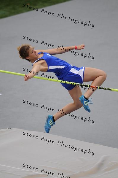 2011 2A High Jump