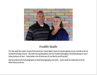 Fredith Skaife