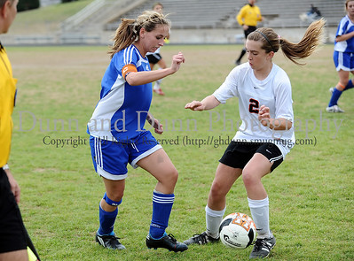 2010-03-06 - Weatherford v Haltom (Womens Soccer)