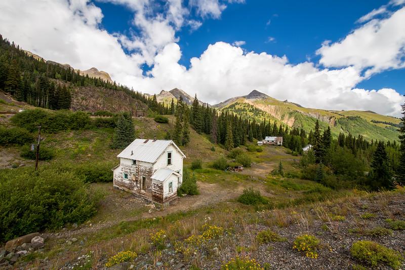 Silverton Mining House