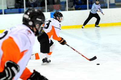 Game 2 - FH Jaguars vs Livonia Rangers