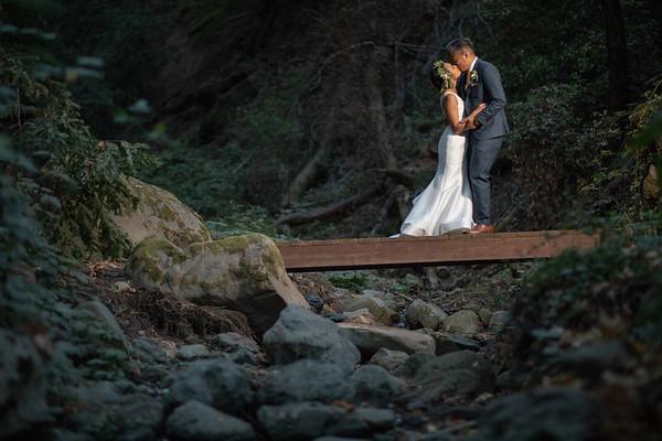 Adelina & Rex Wedding